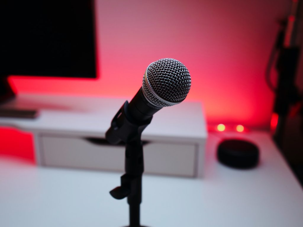 7-Steps to Start Your Gaming Podcast in 2020